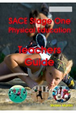 SACE Stage 1 Physical Education Teachers Guide